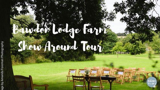 Bawdon Lodge Farm Show Around Tour