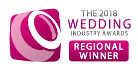 Sami Tipi National Finalist in the Wedding industry awards for Best Marquee provider