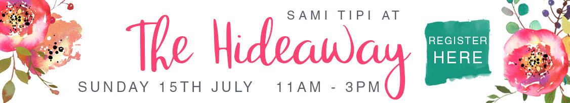 Sami Tipi Stunning Tipi event hire