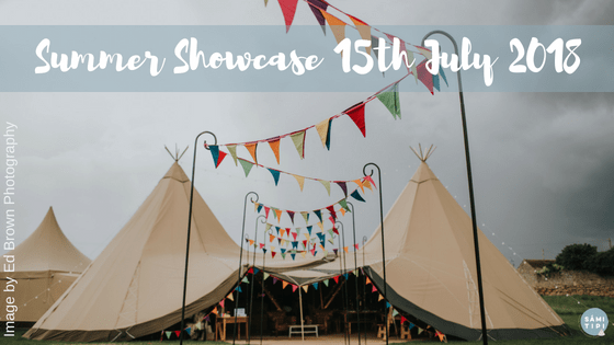 The Hideaway Tipi Showcase