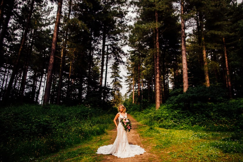 Sami Tipi | Warren Farm House Nottingham Outdoor Venue | Emily little Photography6