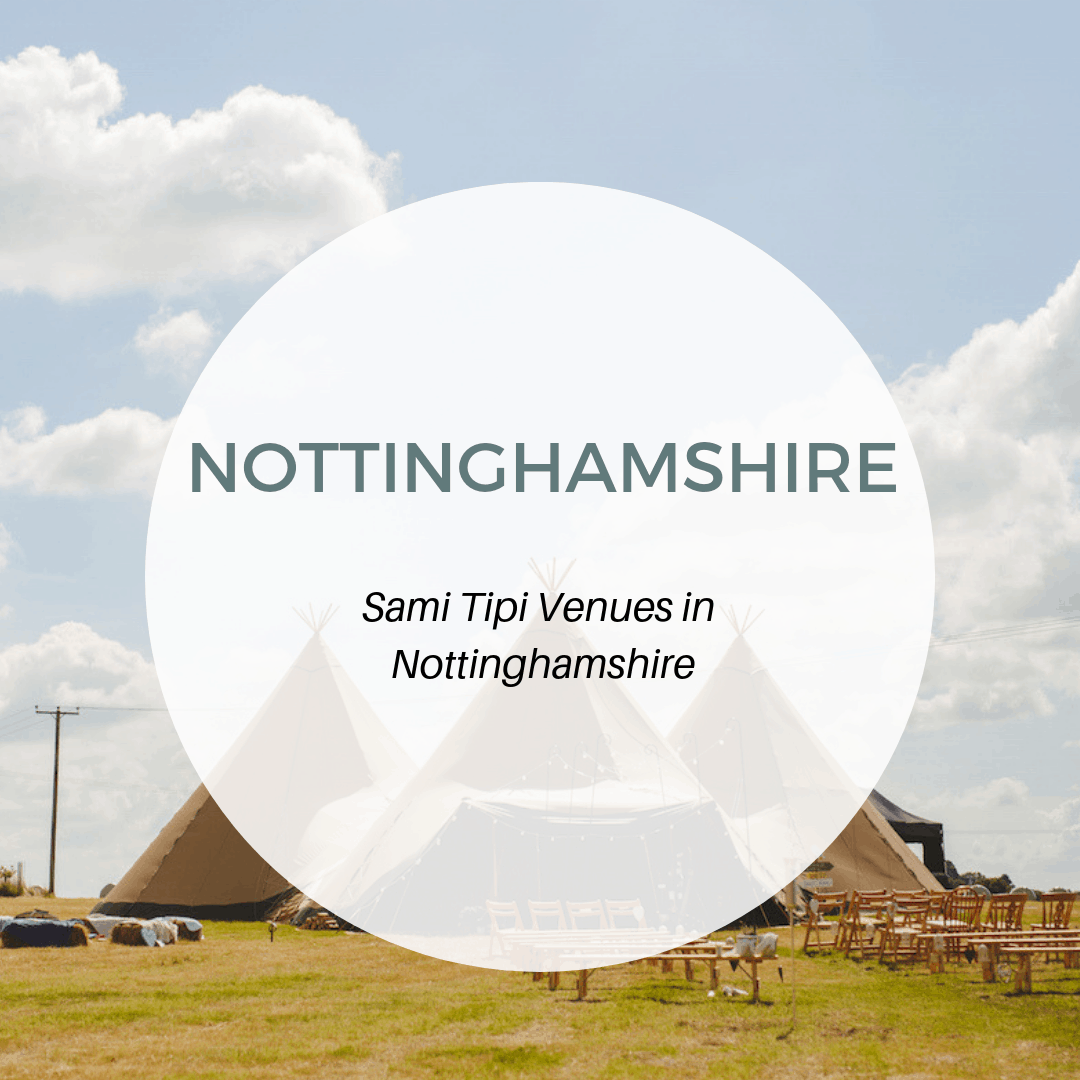 Sami Tipi event venues in nottinghamshire