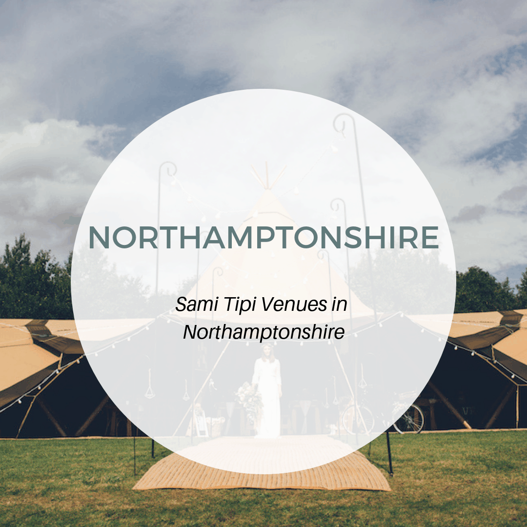 Sami Tipi event venues in the West Midlands
