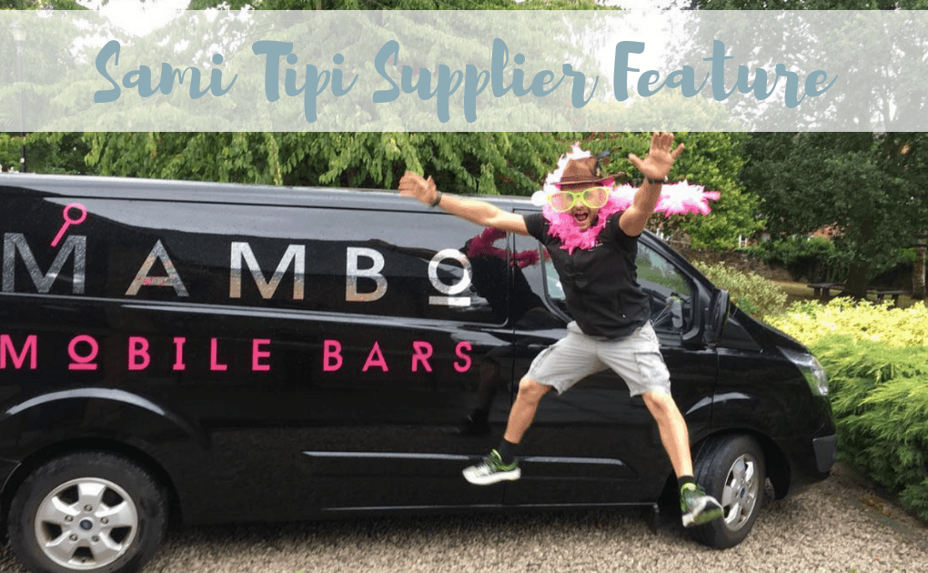 Supplier Feature – Mambo Mobile Bars