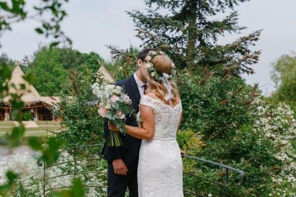 Secret Garden Wedding Styling Inspiration