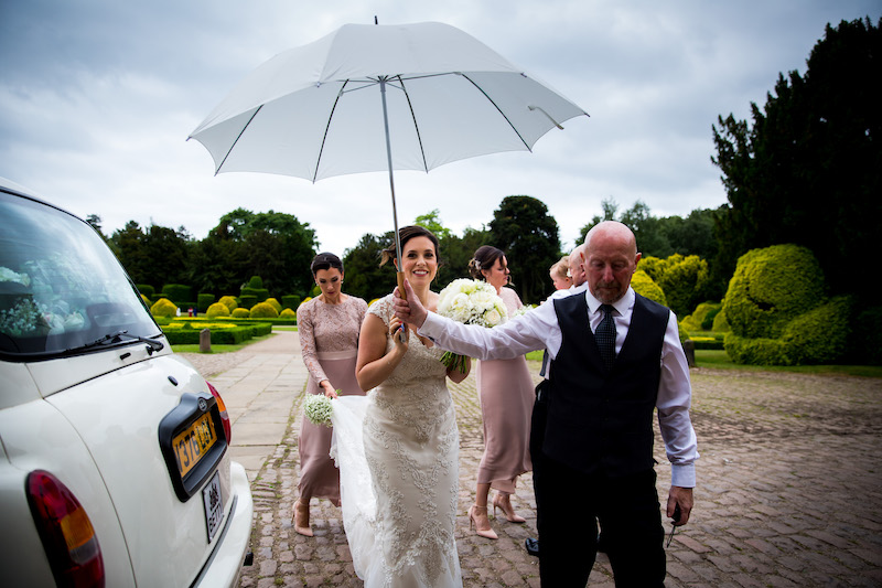 Taxi Photo booth wedding transport and entertainment