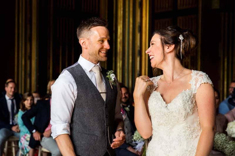 Wedding celebration at Elvaston Castle followed by Tipi Wedding