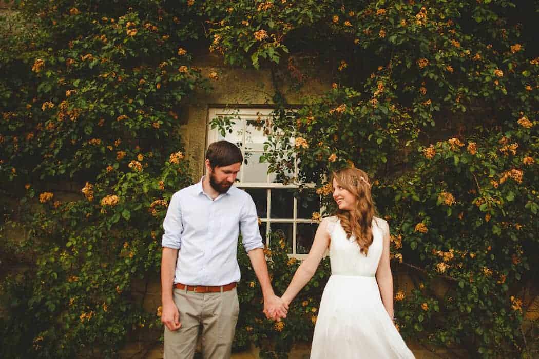 Wedding Celebration at Shiningford Manor