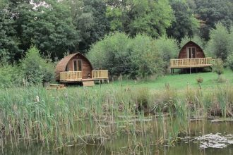 Wigwam Venue in Newton Linford, Leicestershire