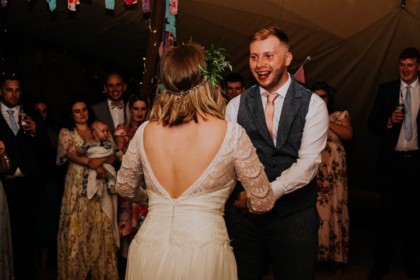 First Dance for Couple