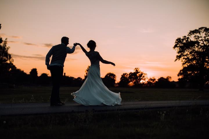 Tipi Wedding at Cuttle Brook