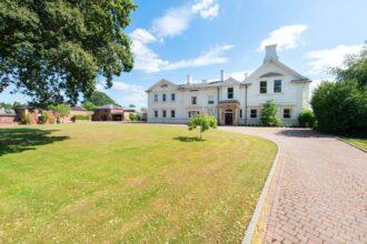 Severn Manor, Dunley