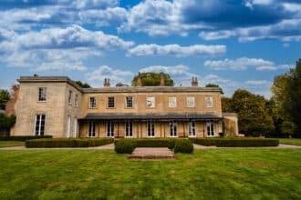 Fillongley Hall, Warwickshire