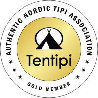 ANTA Tentipi Gold Logo