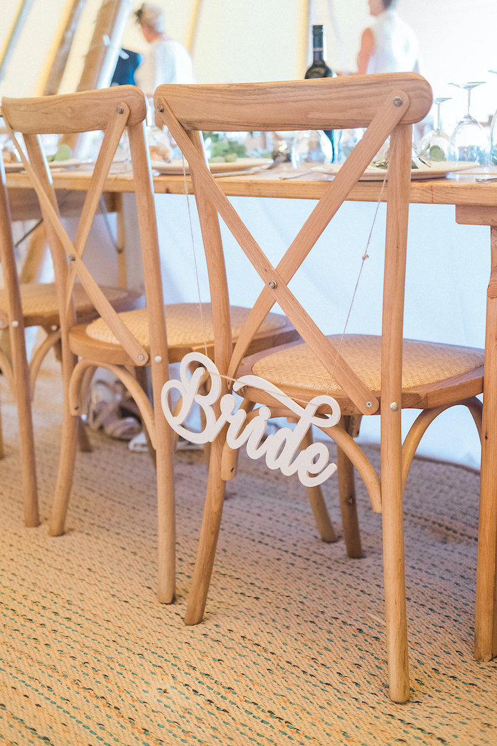 DIY styling touches