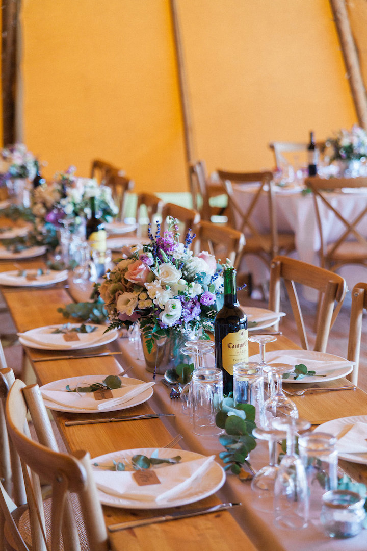 table decoration styling ideas