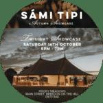 Sami Tipi Autumn Showcase 2021
